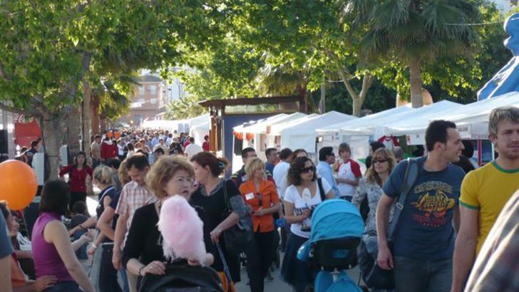 La programación de la XI Feria del Comercio y Turismo de Buñol
