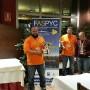 El buñolense Néstor Andrés campeón de España de Lance Pesado