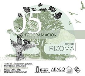banner rizoma
