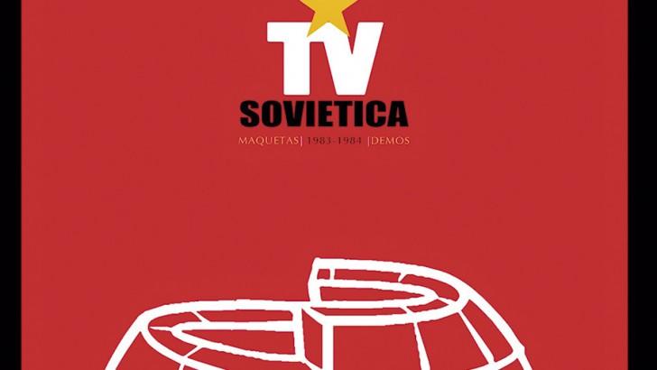 T.V. Soviética