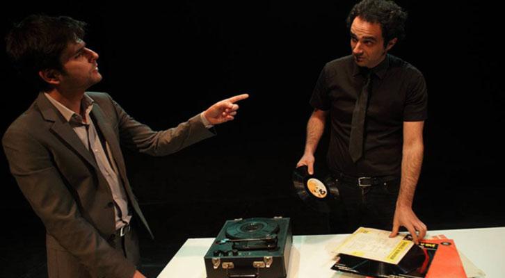 """La obra de teatro """"Penev"""" en la Sala Raga de Buñol este viernes"""