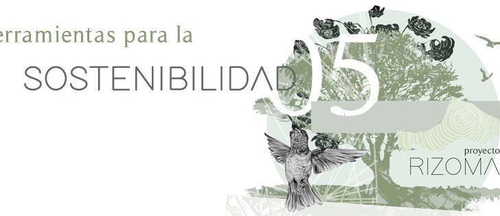 El Proyecto Rizoma echa a andar el próximo 28 de abril en Buñol