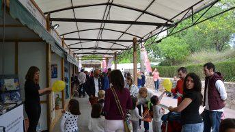 Las mejores imágenes de la Feria del Comercio y Turismo de Buñol
