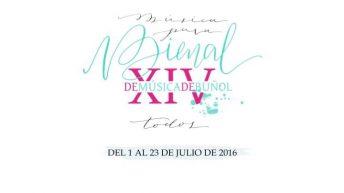 """La Bienal de Música de Buñol se presentará finalmente este sábado en """"El Oscurico"""""""