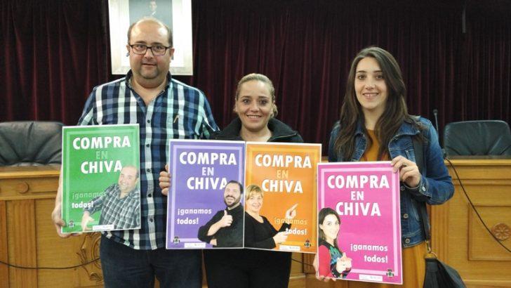 Chiva lanza su nueva campaña de promoción comercial