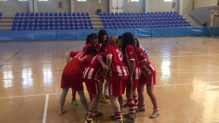 El Buñol FS femenino se mete en la final de la Copa