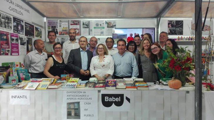 Las imágenes de la VII Feria de Turismo, Artesanía y Gastronomía de Yátova