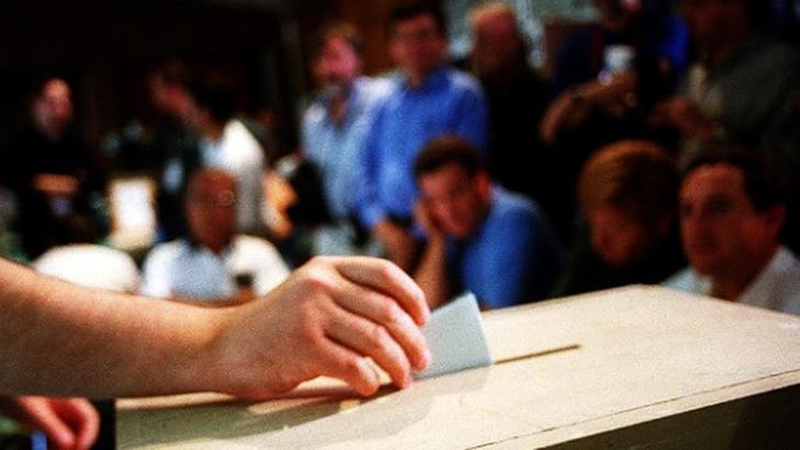 participacion elecciones