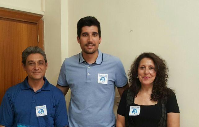 La Plataforma Pro Hospital se reúne con el nuevo concejal de Sanidad de Chiva