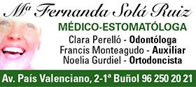 M Fernanda Sola