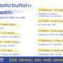 El Ayuntamiento realizará este martes las primeras emisiones de Buñol TV