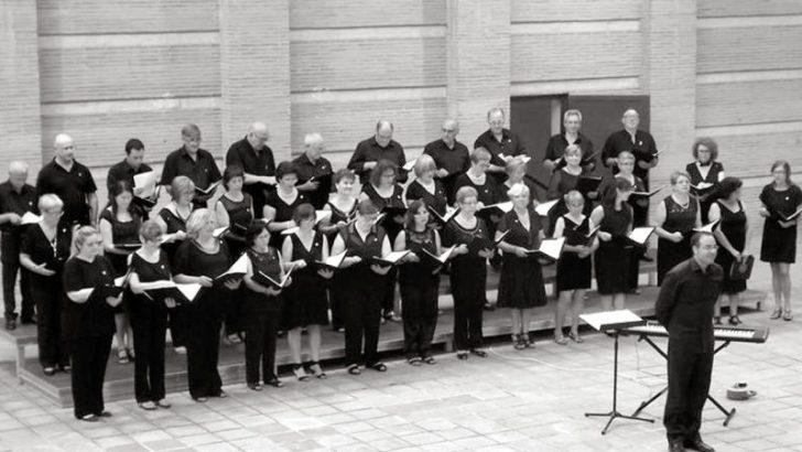 """El Coro de """"La Armónica"""" de Buñol este miércoles en la Bienal"""