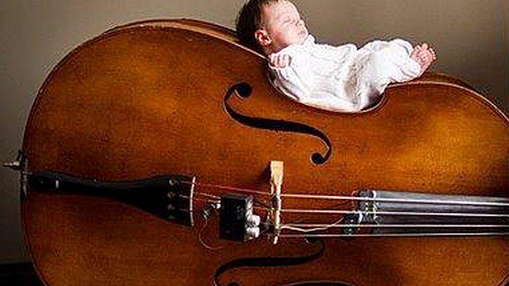 """Llega este sábado a la Bienal de Música de Buñol, """"Jazzeando con bebés"""""""