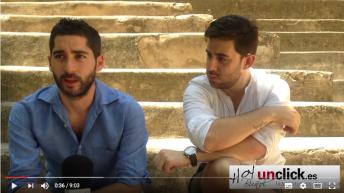 Vídeo-entrevista al Grupo de Metales de Buñol
