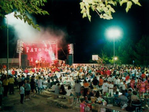 "Yátova celebra su tradicional concurso de ""Pisto"""