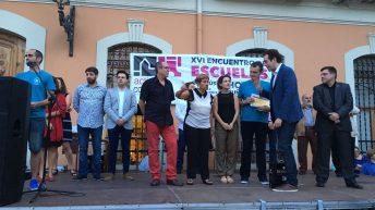 Las imágenes del XVI Encuentro Comarcal de Escuelas de Música de La Hoya de Buñol – Chiva