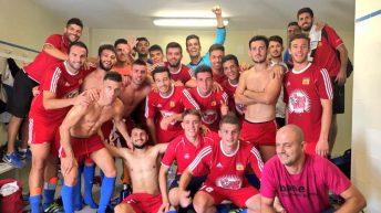 El CD Buñol logra la primera victoria de la temporada ante el Segorbe (0-2)