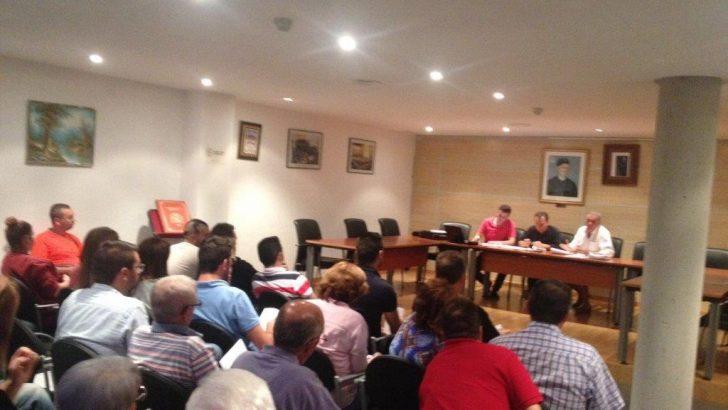 Yátova celebra la primera reunión del Consejo Local de Participación Ciudadana