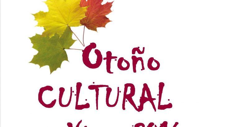 Arranca este viernes el Otoño Cultural en Yátova