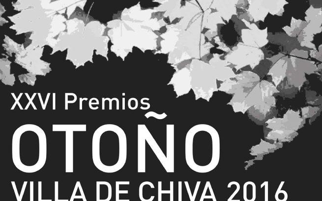 Los Premios de Otoño Villa de Chiva ya tienen ganadores