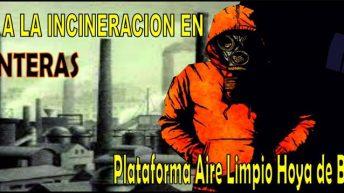 """Aire Limpio exige al Consell """"un mayor control sobre las mediciones medioambientales en La Hoya"""""""