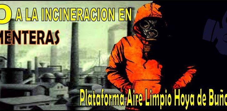 Aire Limpio se concentra este viernes en Buñol