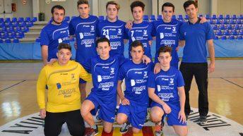 Al juvenil del Club Balonmano Buñol se le escapa la victoria en el último suspiro ante el Alzira