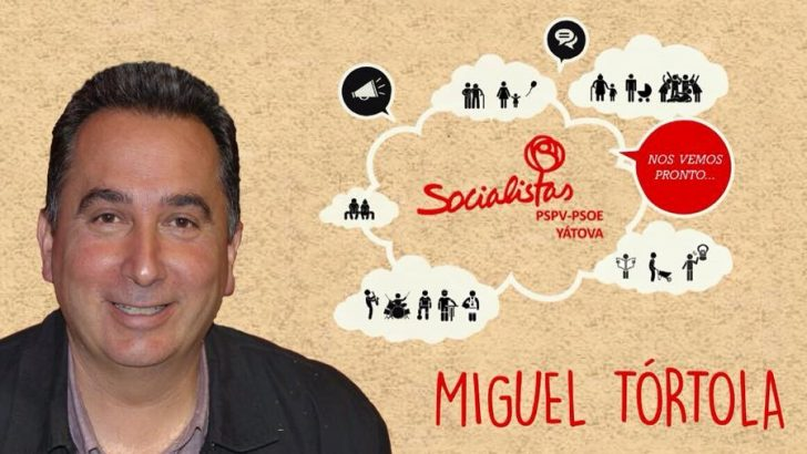 """Miguel Tórtola: """"no me ha llegado ninguna notificación del Juzgado y las palabras del PP son mentira"""""""