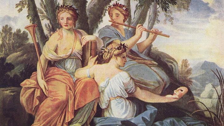 De Euterpe a Cecilia
