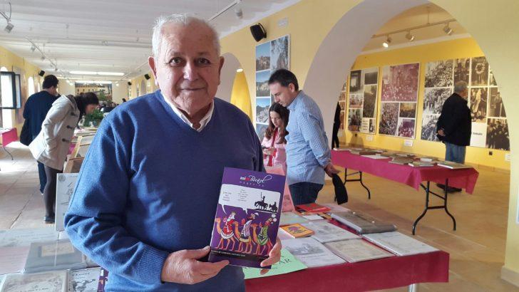 """Las imágenes de la exposición """"Las ediciones del Quijote"""" del buñolense José Blasco"""