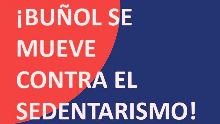 El Ayuntamiento de Buñol continúa luchando contra el sedentarismo entre la población mayor de 65 años