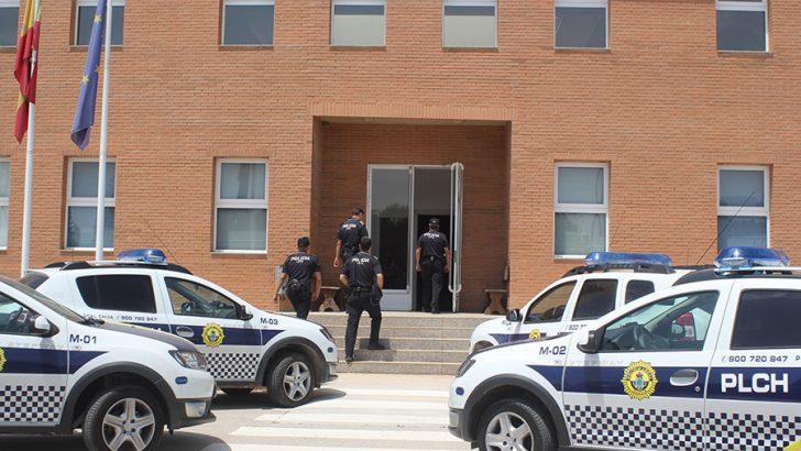El Ayuntamiento de Chiva suspende de empleo y sueldo al intendente principal de la Policía