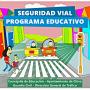 Arranca el programa educativo de seguridad vial en Chiva