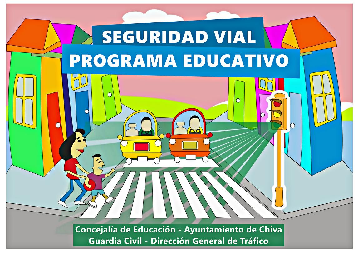 Educación Vial - Educación - Ayuntamiento Chiva
