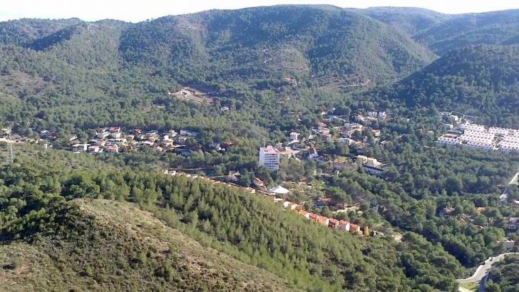 """El Grupo de Montaña Atava de Yátova organiza este sábado la """"Ruta de los Cinco Picos"""""""