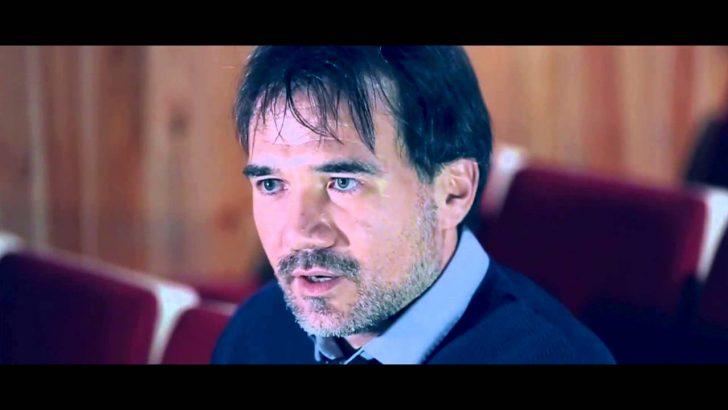 El chivano Luis Serrano Alarcón director de la Unión Musical Santa Cecilia de Villar del Arzobispo