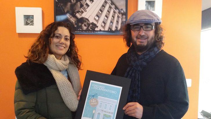 Cheste entrega los premios a los mejores escaparates de Navidad