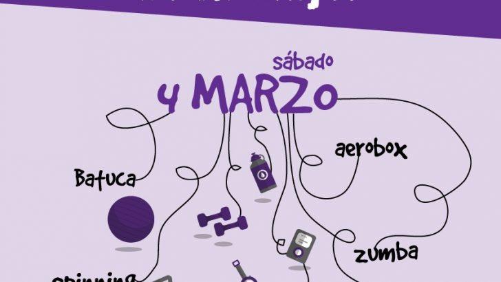"""Siete días intensos para conmemorar la """"Semana de la Mujer"""" en Cheste"""