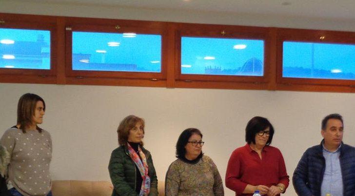 Yátova realiza una jornada de puertas abiertas en el Centro de Respiro para mayores