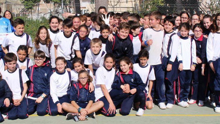 El Colegio San José de la Montaña se proclama campeón en el torneo 3×4 de baloncesto en Cheste