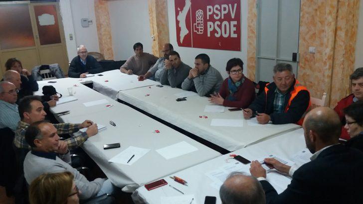 Los presupuestos de Diputación prevén más de 3'7 millones de euros de inversión en La Hoya de Buñol