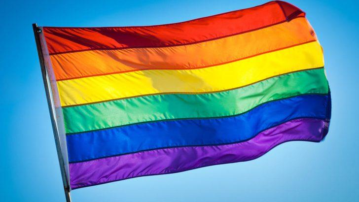 Izquierda Alternativa de Buñol contra la homofobia