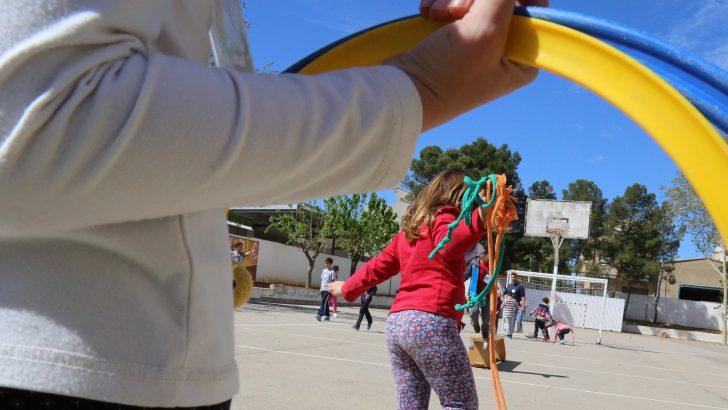 "Cheste organiza por segundo año la ""Escuela de Pascua"""