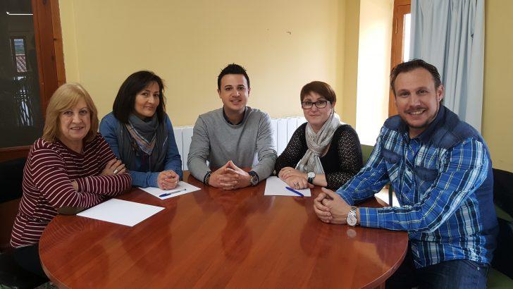 El Ayuntamiento de Chiva y la EPA amplían su convenio