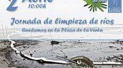 """El proyecto """"Manos al Río"""" arranca este domingo en Buñol"""