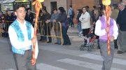 Las mejores imágenes de la Ofrenda de las Fallas en Buñol