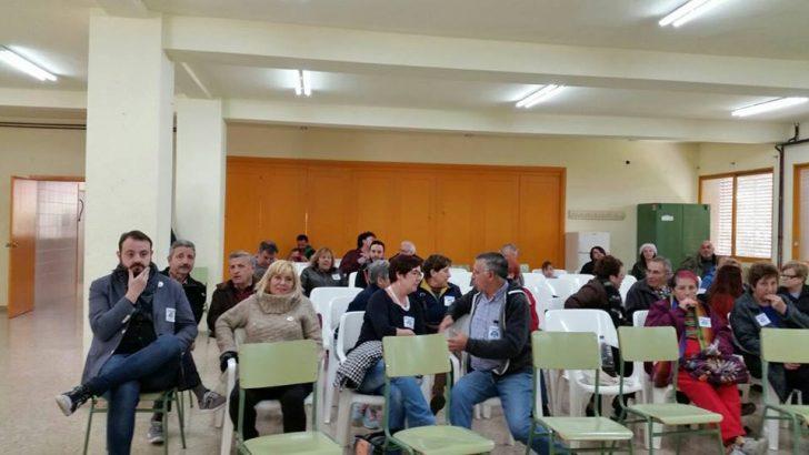 La Plataforma Pro Hospital se manifestará el 26 de abril en Conselleria