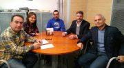 Yátova mejorará su Plaza de la Constitución gracias a un acuerdo con la UPV y la Universidad de Florencia