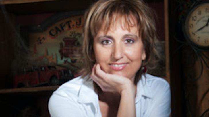 La soprano Astrid Crone abre la Primavera Cultural de Macastre