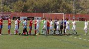 El CD Buñol cae en Borriol pero sigue fuera del descenso (2-1)